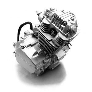 Vertical Engines
