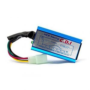 CDI's & Coil Leads