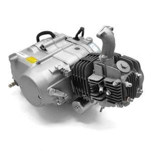 125cc Engines